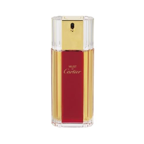 Cartier The Perfume Society