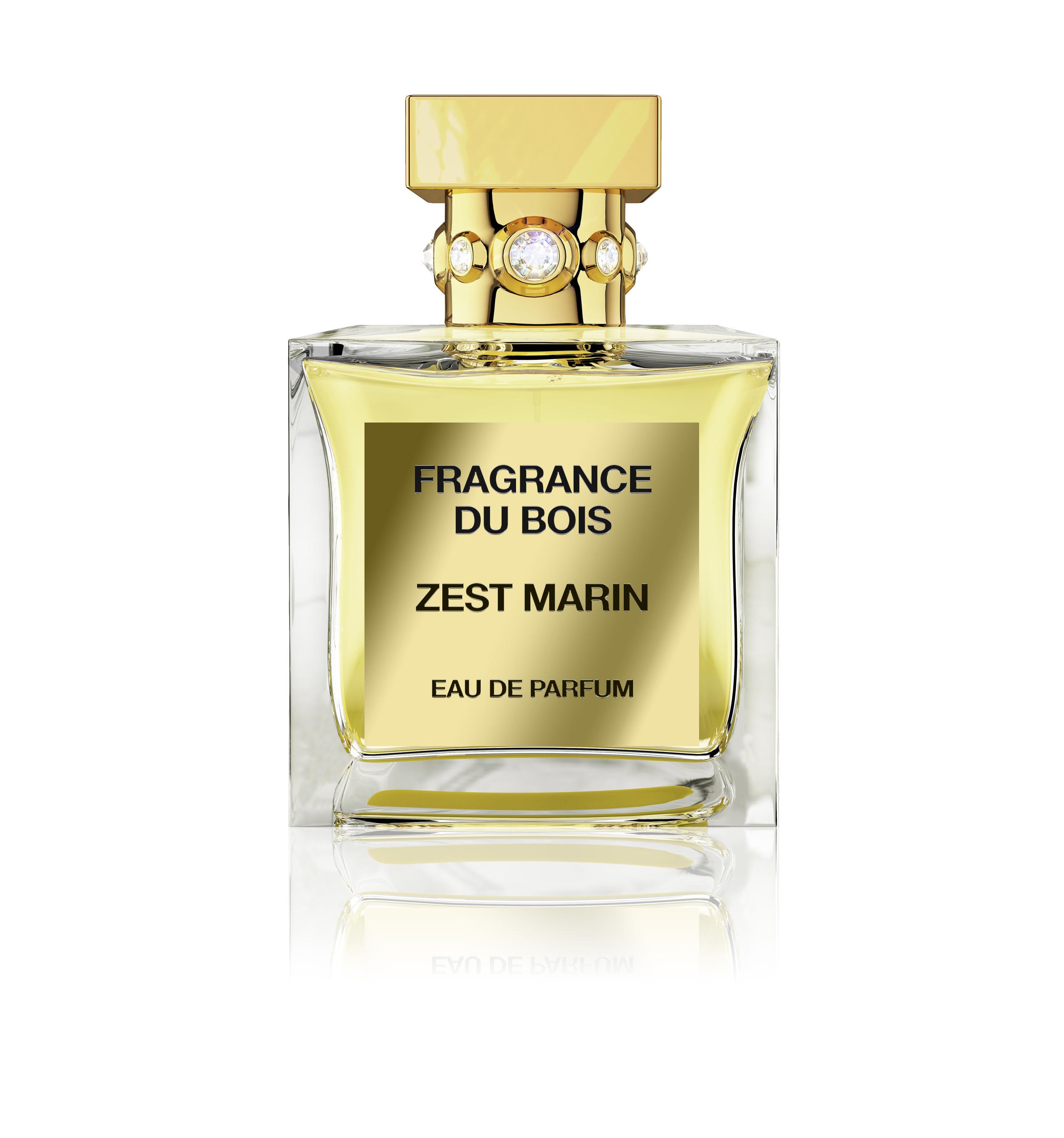 Fragrance Du Bois The Perfume Society