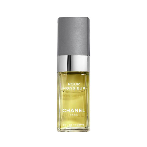 Chanel The Perfume Society